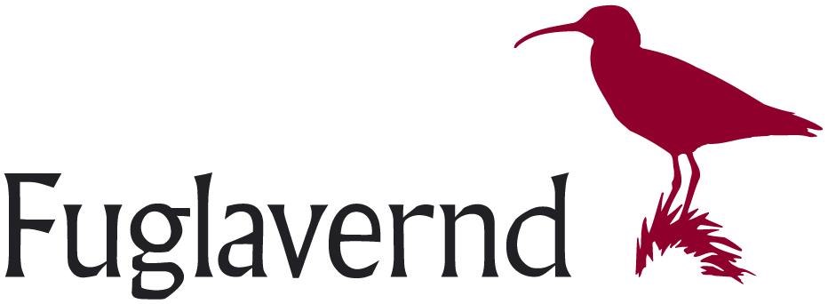 Fuglavernd logo BirdLife Iceland
